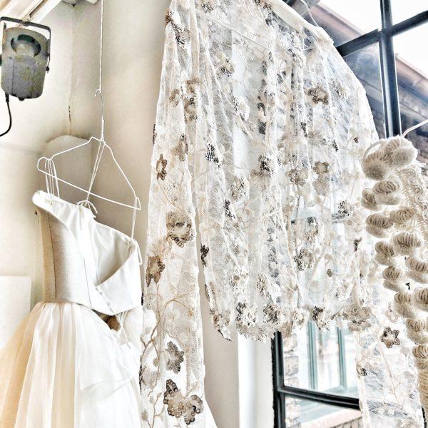 abito da sposa over 40